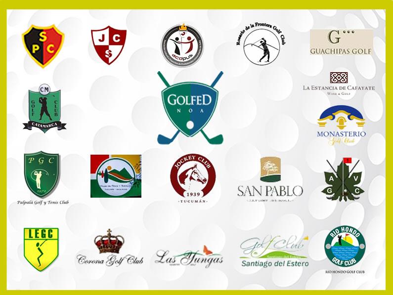 Federación Regional de Golf del NOA