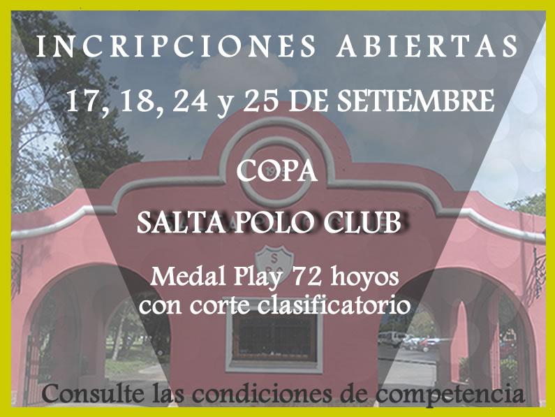 COPA SALTA POLO CLUB