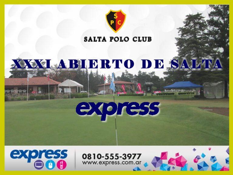 XXXI ABIERTO DE SALTA