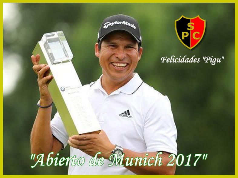 «ABIERTO DE MUNICH 2017»