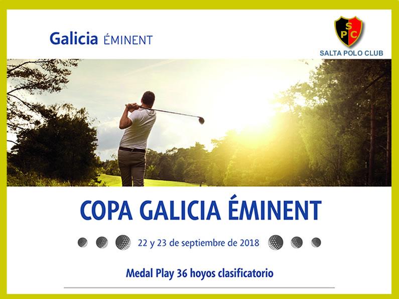 «GALICIA ÉMINENT»