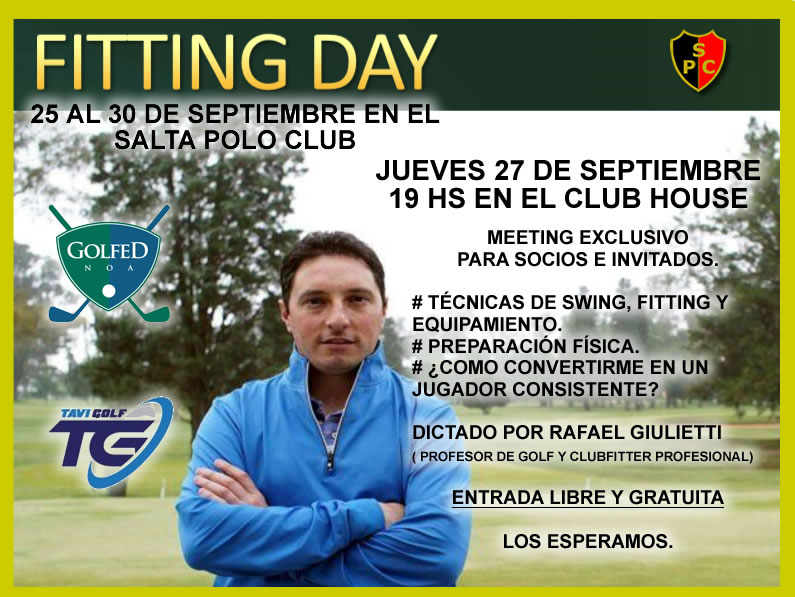 MEETING SALTA POLO CLUB