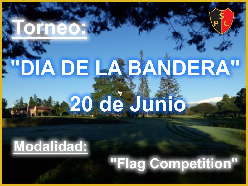 Día de la Bandera
