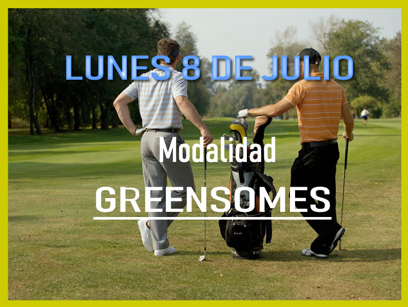 GREENSOMES