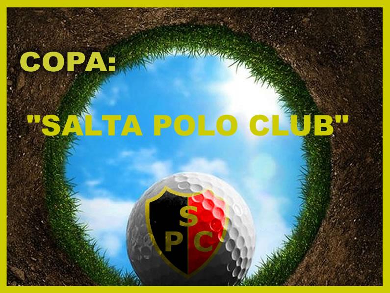 Copa: «SALTA POLO CLUB»