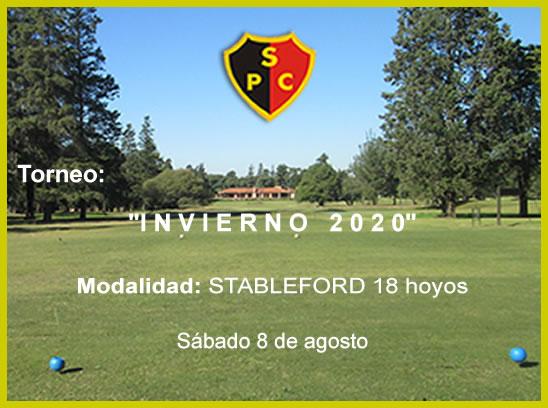 Stableford 2020